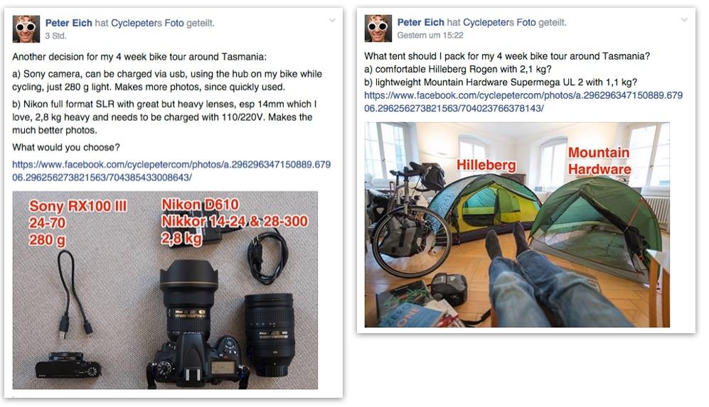 questions facebook